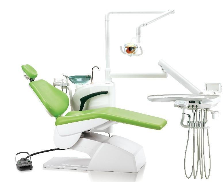 宜宾口腔护理——导致牙齿敏感的原因